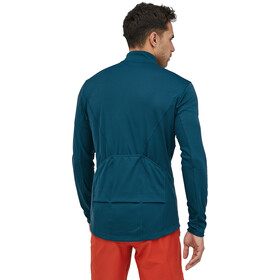 Patagonia Capilene Midweight Maillot Hombre, azul